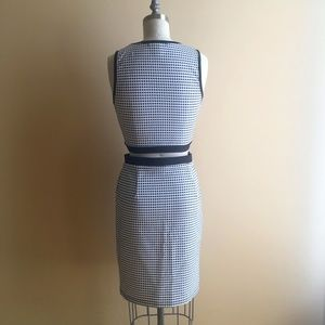 Forever 21 Dresses - F21 Two Piece Grid Pattern Top/Skirt Set